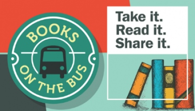 Books on the Bus – An Award-Winning Community Collaboration