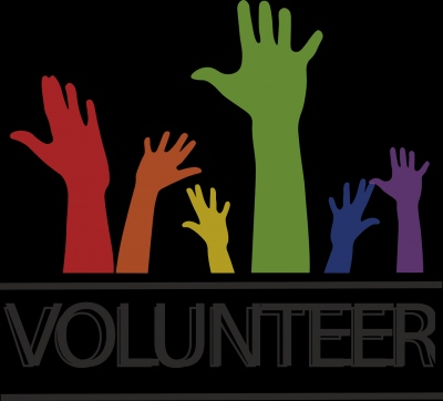 Volunteers – Building Capacity – Sharing the Journey