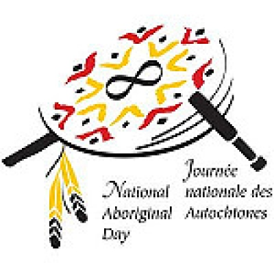 Honouring National Aboriginal Day - June 21st
